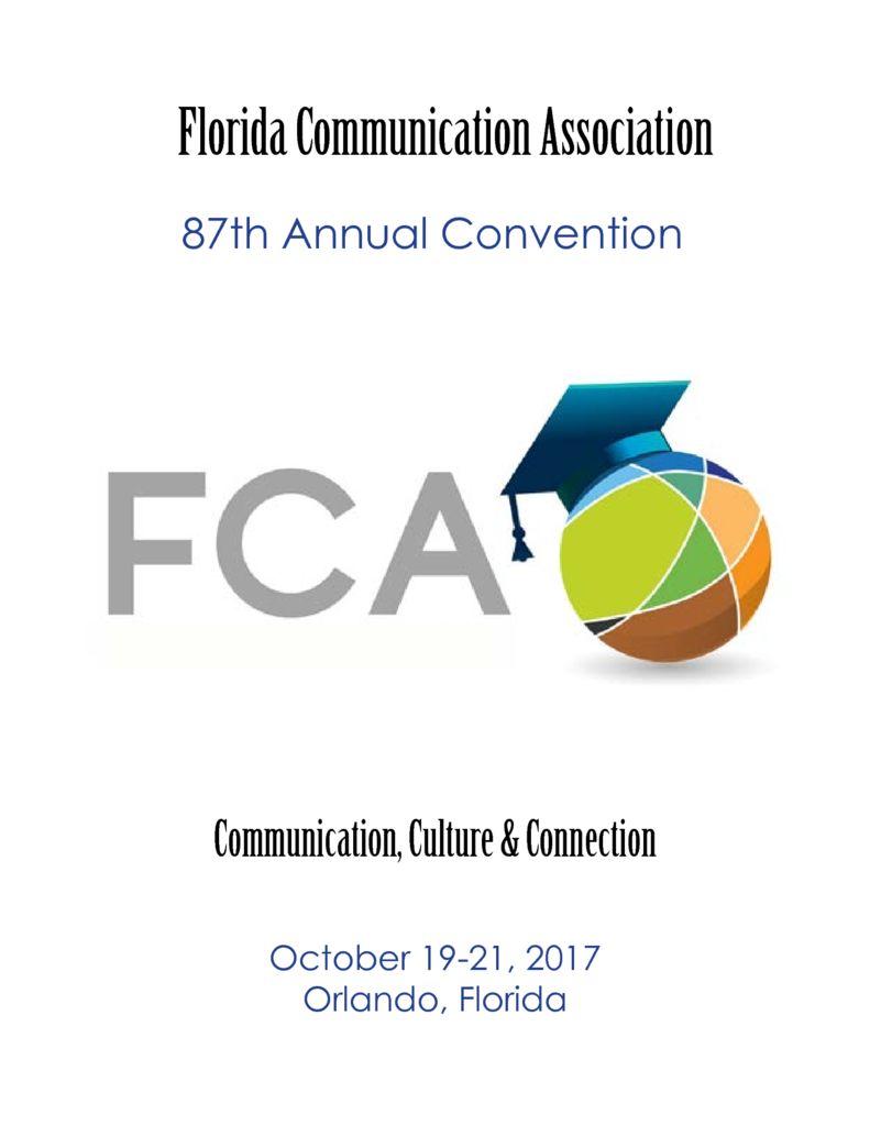 thumbnail of 2017 FCA Program